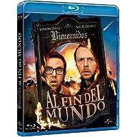 Bienvenidos Al Fin Del Mundo - Edición 2017 [Blu-ray]