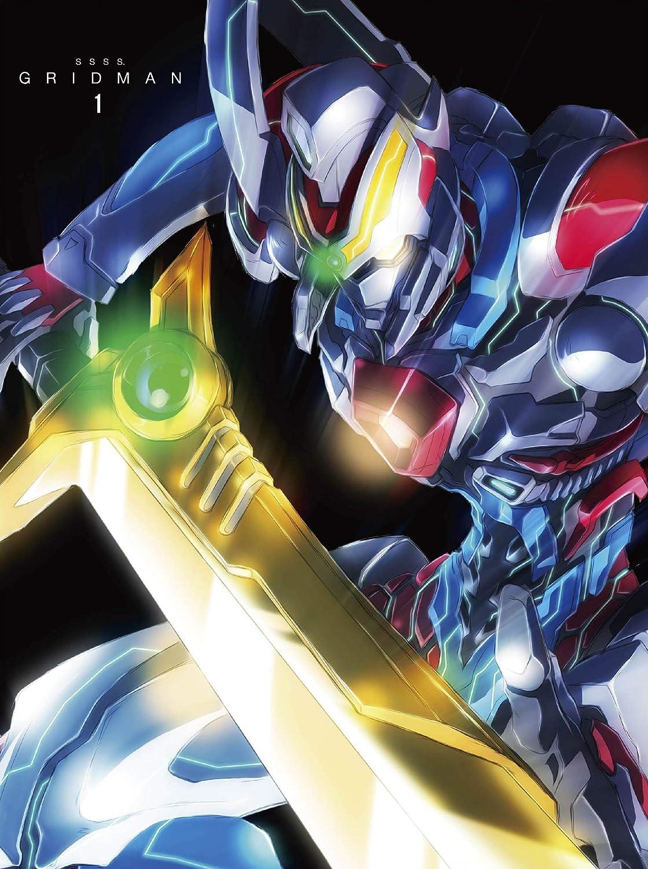出典  Amazon.co.jp. トリガーはテレビアニメ・映画