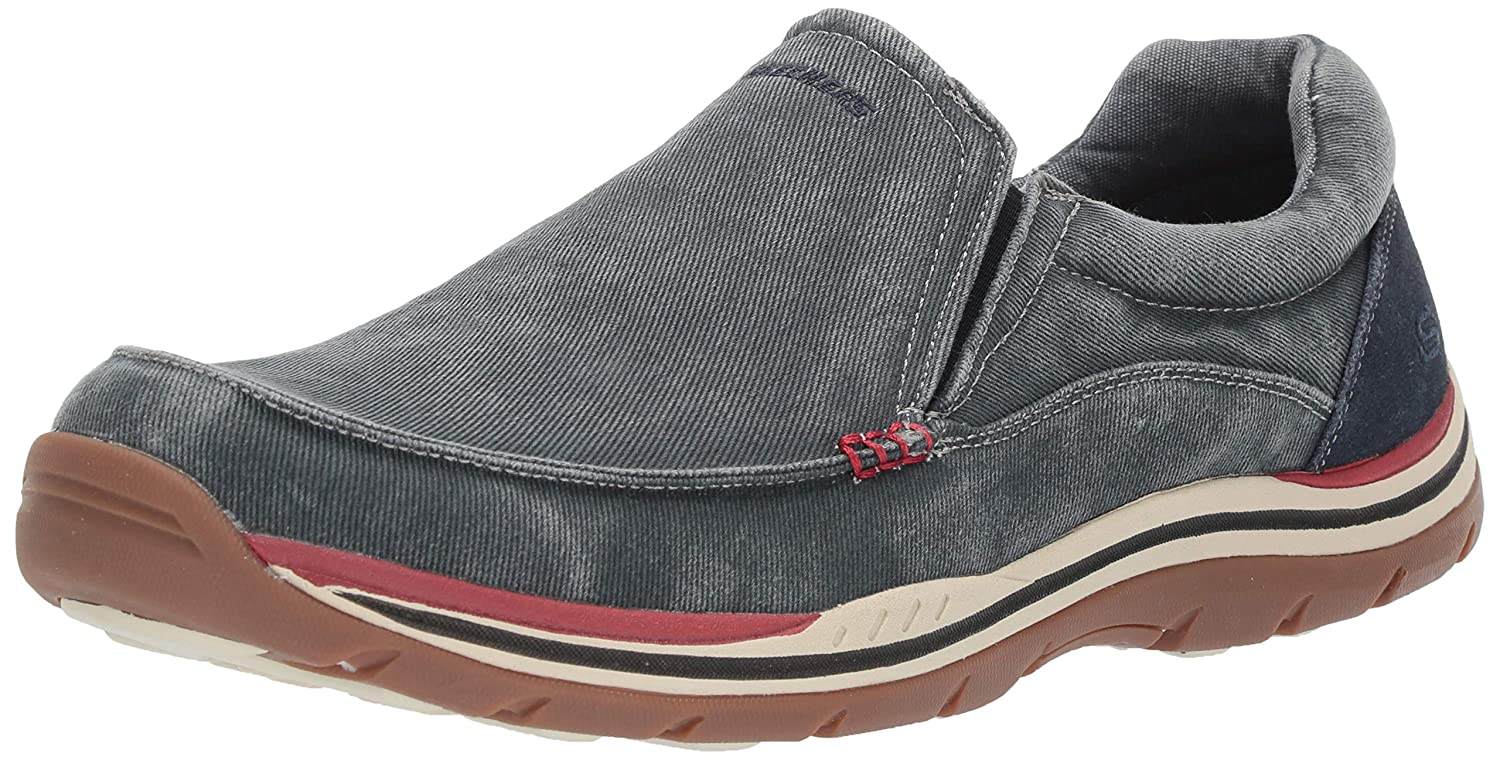 skechers relaxed fit avillo