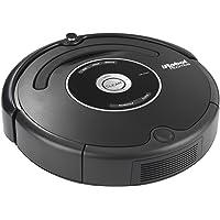 iRobot Roomba 581 Staubsaug-Roboter / Funkfernbedienung  / Programmierfunktion  /  Extra Bürtstenset / 3 Virtuelle Leuchttürme  / Testurteil GUT (Testmagazin 06/2010)