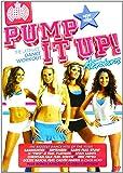 Pump It Up Aeroburn [Region 2]