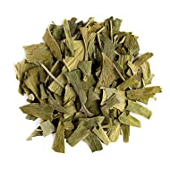 Ginkgo Biloba Organic Dried Leaf - Natural detox - Gingko or ginko Herbal Tea 100g 3.52 Ounce
