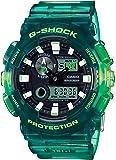[カシオ]CASIO 腕時計 G-SHOCK ジーショック Gライド GAX-100MSA-3AJF メンズ