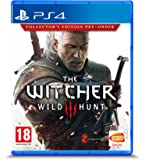 The Witcher III: The Wild Hunt - Collector's Edition
