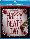 Happy Death Day/ [Blu-ray]