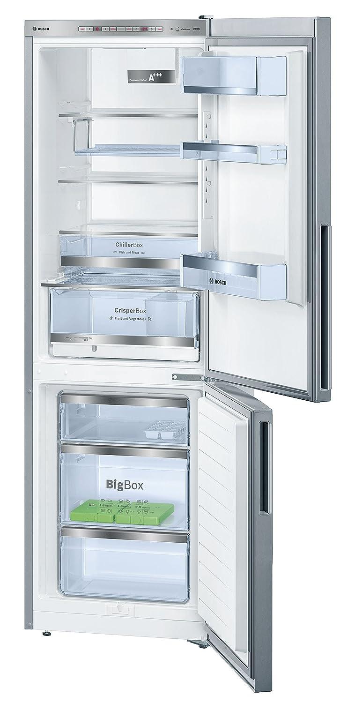 Bosch KGE36AL41 Kühl-Gefrier-Kombination SmartCool / A+++ / Kühlen ...