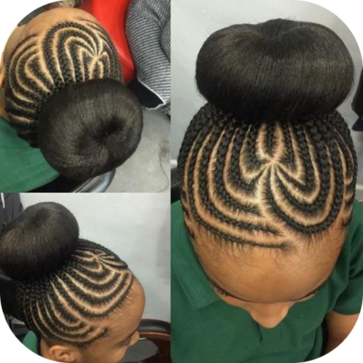 Amazon Com African Braid Hairstyles Appstore For Android
