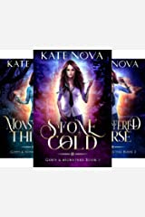 Gods & Monsters (3 Book Series) Kindle Edition