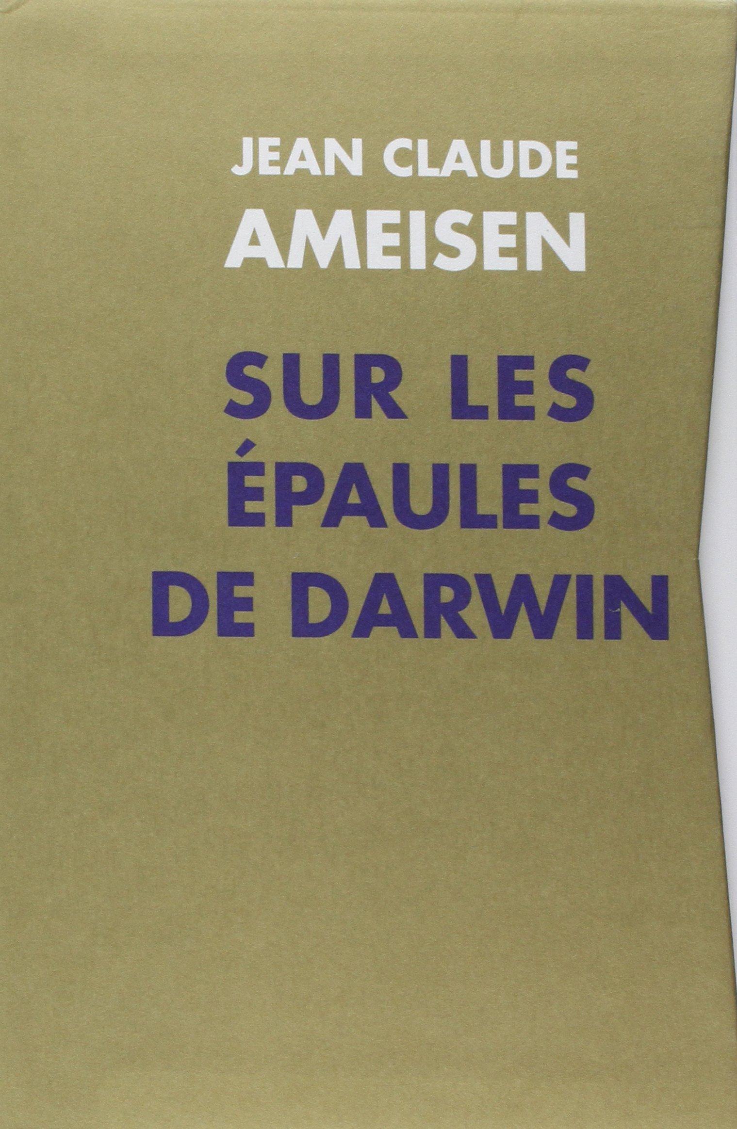 EPAULES SUR LES DE PODCAST DARWIN TÉLÉCHARGER