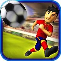 Striker Soccer Euro 2012 Pro