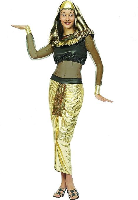 Ciao – Disfraz de Cleopatra - Color oro - Modelo n. 16150 M dorado ...