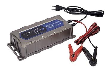 12 V 16 A RPower Cargador con iuou kennlinie para 30 - 500 ...