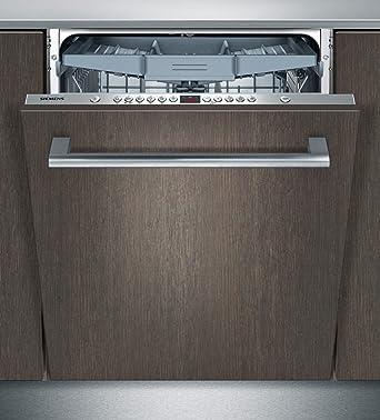 Siemens Sn66p082eu Iq500 Geschirrspuler Vollintegriert A 237