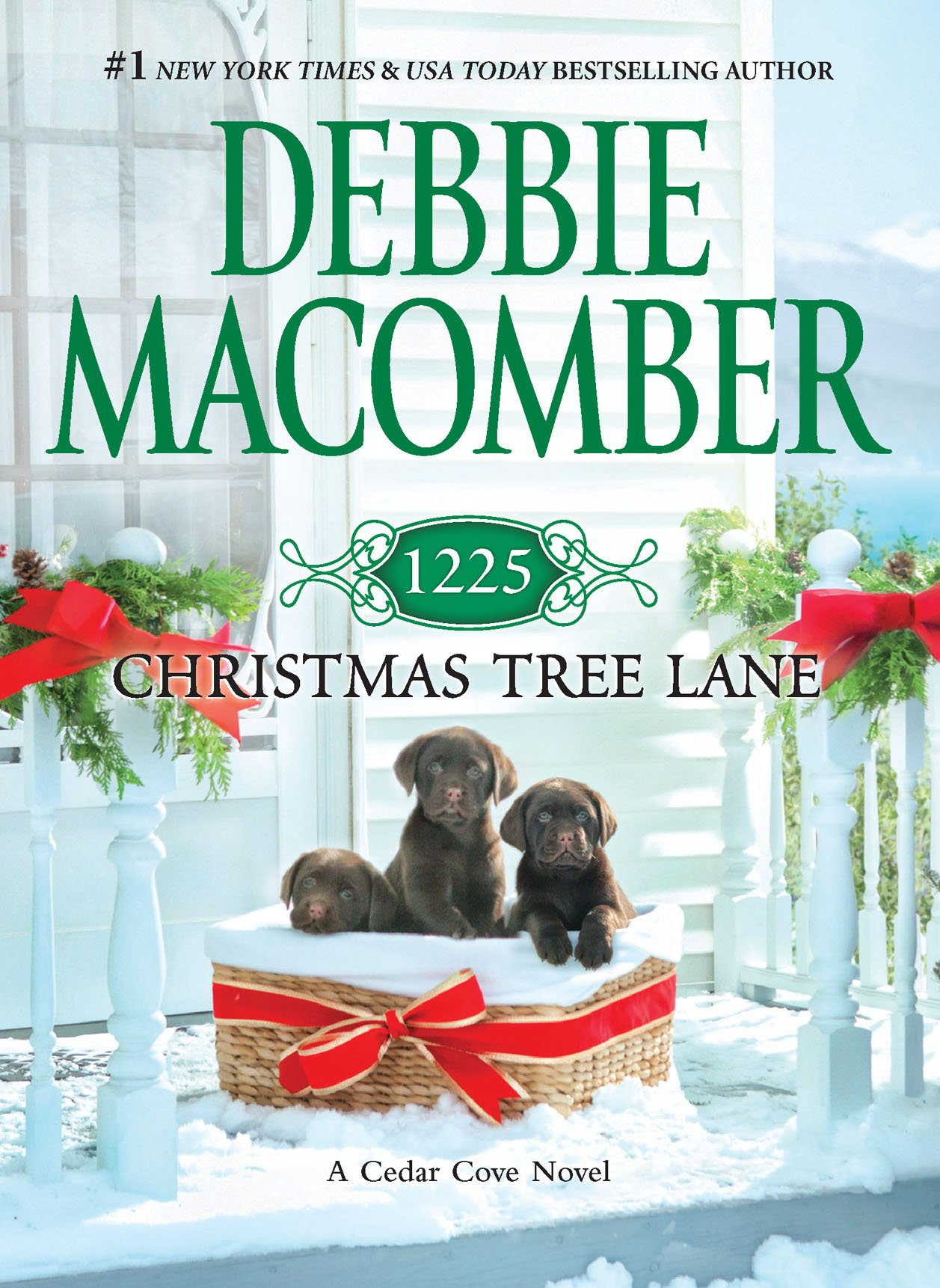 Download 1225 Christmas Tree Lane (Cedar Cove) PDF