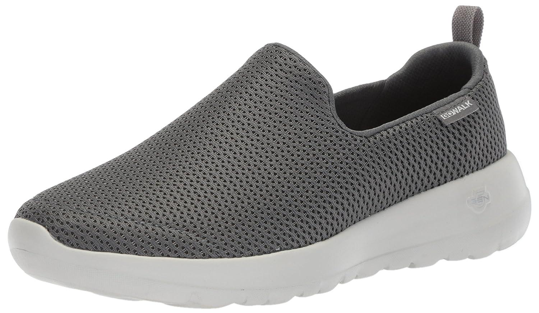 Skechers Women's Go Joy Walking Shoe B0725K4FCR 9.5 B(M) US|Charcoal