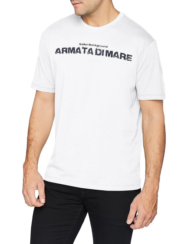 Amazon Armata T Abbigliamento it mare di Uomo Shirt xC4CXzr