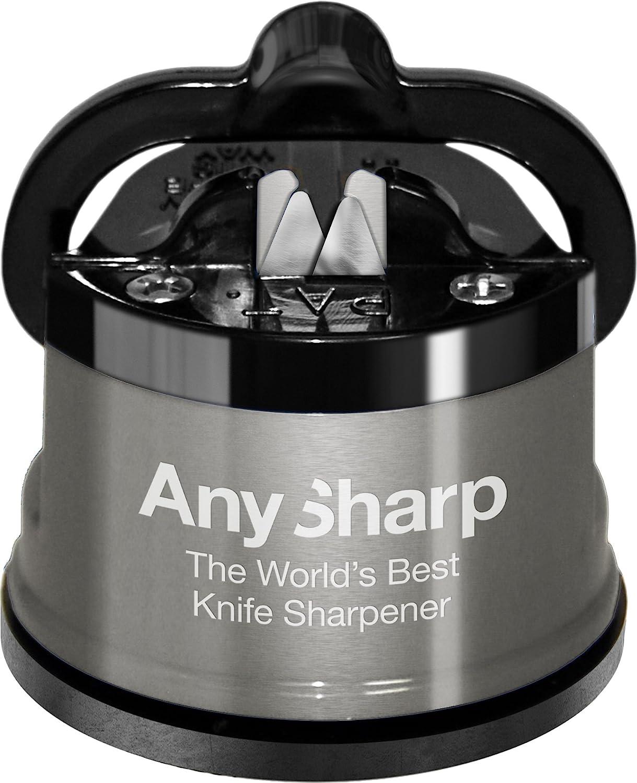 Compra Anysharp Pro Knife - Pack de Regalo de Afilador de ...