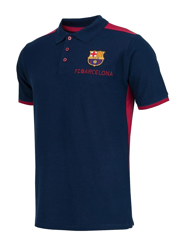 Fc Barcelone Polo Barça - Colección Oficial Hombre, Talla de ...