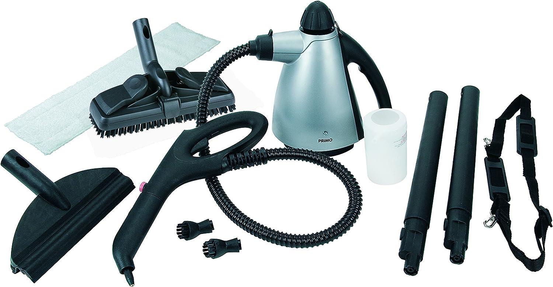 Quigg limpiador a vapor (sr2-f) – ultra-ligero – incluye accesorios: Amazon.es: Hogar