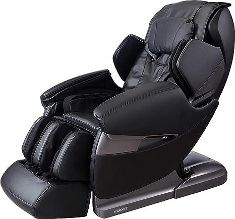 Maxxus® MX 20.0z - La Premium 3D de sillón de Masaje con ...