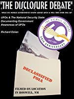 UFOs & The National Security State