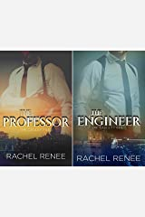 The Cauley Files (2 Book Series) Kindle Edition