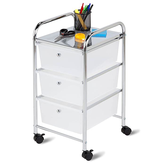 Top 10 Georgette Office Caddy Av Cart