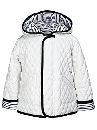 d692d9a94 Amazon.com  Widgeon Kids  Hooded Barn Jacket 3735  Clothing