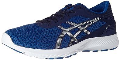 ASICS Nitrofuze, Zapatillas de Deporte para Hombre: Amazon.es: Zapatos y complementos