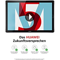 Huawei MediaPad M5 WiFi Tablet-PC 27,43 cm (10,8 Zoll), 2K-Display, Octa-Core Prozessor, 4 GB RAM, 32 GB interner Speicher, Android 8.0, EMUI 8.0, grau