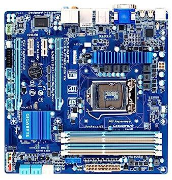 Gigabyte GA-Z77MX-D3H VIA Audio 64 BIT