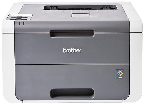 Brother HL-3140CW – La più funzionale