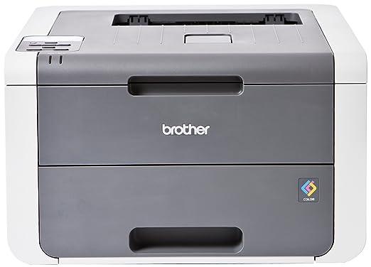 297 opinioni per Brother HL-3140CW Stampante LED a Colori con Fronte/Retro, Risoluzione Fino a