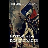 Historia de dos ciudades (Clasicos)
