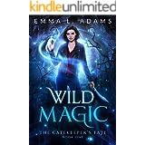 Wild Magic (The Gatekeeper's Fate Book 1)