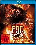 The Fog Returns - Nebel der Furcht [Blu-ray]