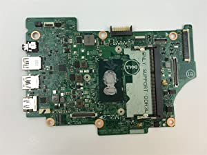H8C9M Dell Inspiron 13-7359 Laptop Motherboard w/ Intel i7-6500U 2.5Ghz CPU