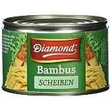 Diamond Bambusscheiben, 12er Pack (12 x 227 g Packung)