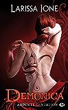 Ardente tentation: Demonica, T7