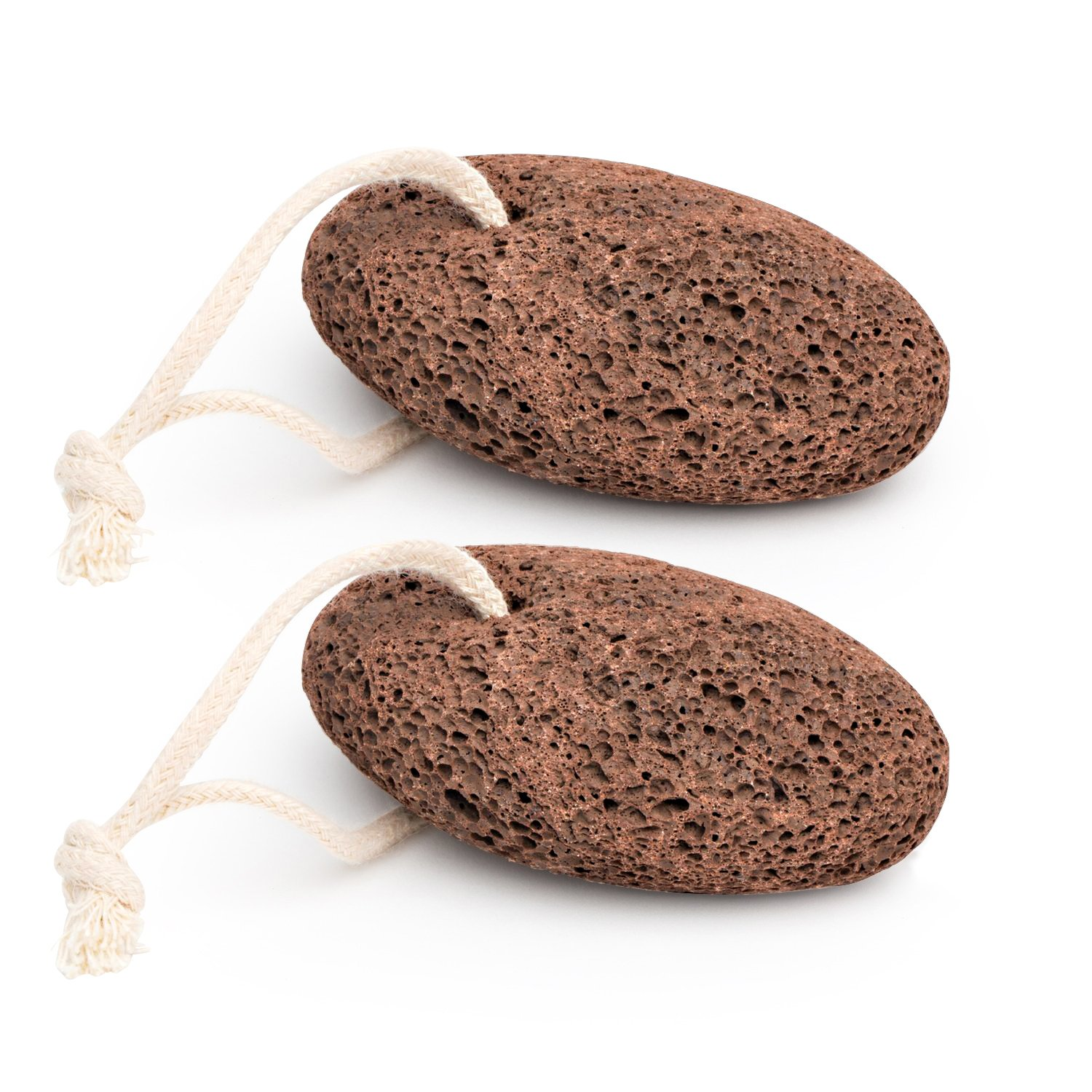 2 Pack, Pumice Stone for Foot.