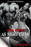 As Night Falls (Fantasies: Thr33 Book 2)