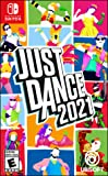 Just Dance 2021 - Nintendo Switch - Standard Edition