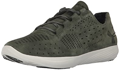 Under Armour Women s Street Precision Low Lux Sneaker ef78f4e81