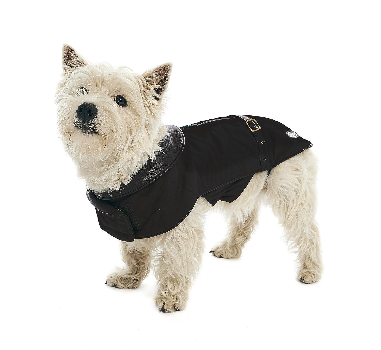 Kruuse Buster City Jacket, Black, Medium Large