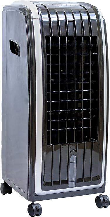 Deluxe Climatizador Calefactor Ventilador Digital Frío 85 W ...