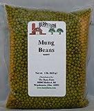 Mung Beans, 1 lb.