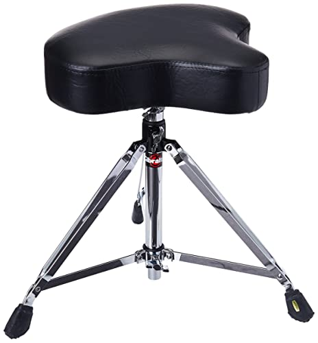 Gibraltar 6608 Heavy Drum Throne
