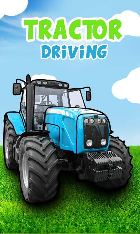 Android 2.3.6 games free download: Tractor