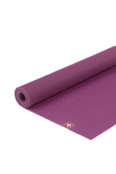 Amazon Com Manduka Eko Yoga Pilates Mat Sports Outdoors