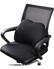 Back Cushions Seat Cushions Amazon Com Office Furniture